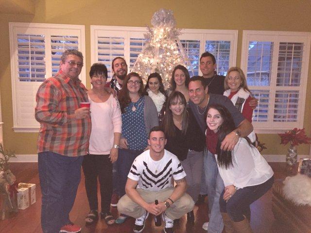 Mr. LL's Family